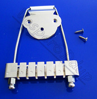 Wholesale New String Trapeze Tailpiece Bridge for Archtop Bass Guitar