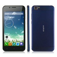 WCDMA Octa Core Android ZOPO ZP1000 Octa Core MTK6592 Android 4.2 3G Smartphone with 1GB RAM 16G ROM GPS 5.0 Inch HD Screen