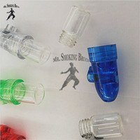 Cheap Glass snuff pill box bottle Best snuff as photo herb grinder