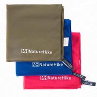 rectangle bath towels - Outdoor travel Towel ultralight quick dry bath towel x29 x75cm Polyester Home textile colors YT0001 salebags
