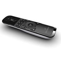 Wholesale Rii Mini i7 G Mini Wireless Mini Keyboard Air Mouse Remote Combo for TV BOX PC Laptop Mini PC Top Quality Drop Shipping C1882