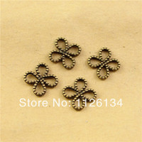 Crimp & End Beads Jewelry Findings Yes A2214 Wholesale Vintage Copper Chinese Knot Diy Jewelry Findings