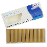 Wholesale 2016 Hot Sale Quit Smoking Electronic Cigarette Refills Cartridge