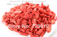 Wholesale 250G Ningxia wolfberry in Lycium super Gou Qi goji berries