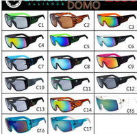 Resin Lenses brand aaa - MOQ Newest brand Dragon Domo sunglasses with Original Package sport Sunglasses men Fashion sun glasses Factory Price AAA quaity