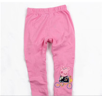 Camera Parts LCD Screen Canon Pepe Pig Kids peppa pig 2014 spring and autumn new cotton trade of the original single girls pants feet