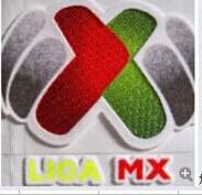Wholesale mexico LIGA MX soccer patch soccer Badges