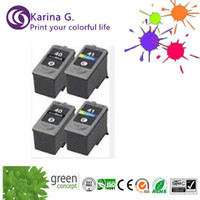bkcmy dye ink pigment ink - sets PG CL ink cartridges with pigment ink dye ink
