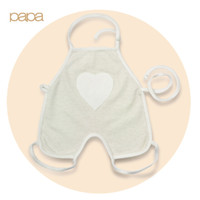 Belts Bibs & Burp Cloths Baby Organic cotton baby feet stick cotton cloth chinese-style chest covering newborn baby care belly necessary in summer