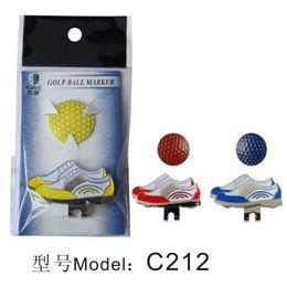 Wholesale golf hat clip golf marker Shoes pictures