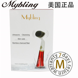 Wholesale face washing brush facial cleansing care brush with brush head Free amp Drop shipping