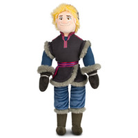 2014 Frozen 50cm Kristoff Stuffed plush Soft Toys Baby Toy a...