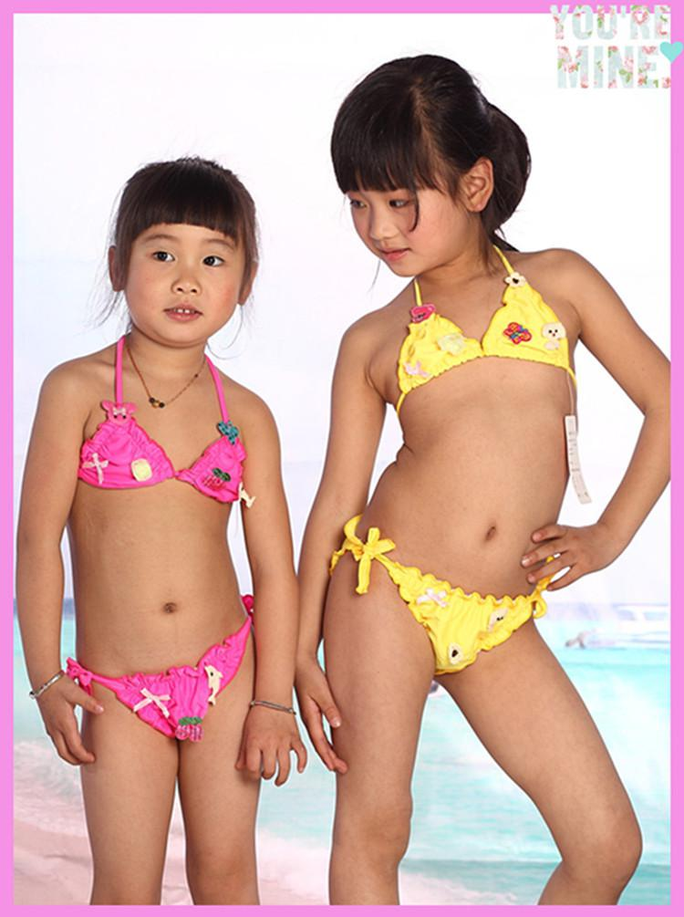 2017 2014 Hot Sell Fashion Child Swimwear Beach Dress