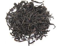 al por mayor ojo chino chino robe grande-Todo el envío de la tapa del grado chino Da Hong Pao del traje rojo grande del té oolong del regalo original té oolong chino Dahongpao té de DA Hong Pao
