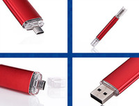 USB 2.0 tablet computers - 2015 GB GB GB USB OTG Flash drive For Smart Phone tablet computer retail packaging from goodmemory