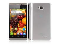 """DHL 3000mAh LIBERA jiayu G3C MTK6582 1.3GHz Quad Core Android 4.2 G3T G3S versione dell'aggiornamento g3 1G di RAM 4G ROM 4.5 """"Schermo IPS Gorilla vendita calda H"""