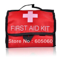 Cobalt Steel Alloys medical packaging - 40pcs Outdoor first aid kit camping trip medical package domestic waterproof travelling first aid packe