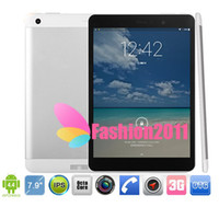 Wholesale FNF iFive Mini GS MTK6592 Octa Core G Android Tablet PC Retina GB GB Support GPS WIFI Bluetooth Tablets