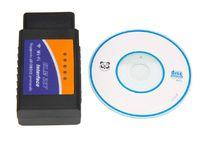 ELM 327 WIFI ELM327 OBD2 suppost tous les produits obd2 pour iPhone iPad iPod dernière V2.1 matériel