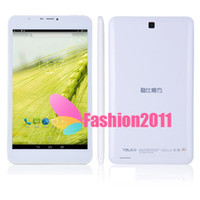 8'' Cube U27gt talk 8 3G Phone Call Phablet Quad Core Androi...