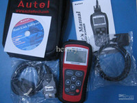 Free dhl ems ms509 MaxScan MS509 OBD2 eobd Scanner Code Read...
