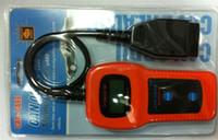 For BMW audi vag codes - U480 CAR CARE OBD2 Live PCM Data Code Reader Scanner Diagnostic Tools