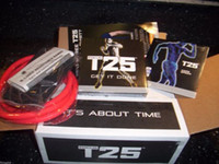 Cheap Fitness Supplies Best T25