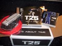 Cheap Fitness Supplies Best T25