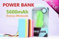 - Ультра-тонкий портативный Perfume Power Bank 5600mAh внешнего резервного зарядное устройство чрезвычайным Power Pack FREE DHL UPS01