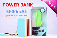 Wholesale Ultra thin Portable Perfume Power Bank mah External Backup Battery Charger Emergency Power Pack FREE DHL UPS FEDEX