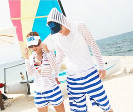 Wholesale DHL EMS men and women beach shorts fashion cheap polyester loose drawstring striped mens surfing shorts brands FT