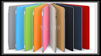 Wholesale Hotest Smart Cover Magnetic Case for Ipad ipad2 New ipad ipad3 Tablet PC Stand Sleep Wake UP