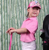 Wholesale new summer shirts in children s T shirts Polo girls shirts short sleeve girls sports wear Cotton girls t shirts