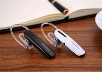 For Apple iPhone Universal Universal Music mini headphone wireless handsfree stereo Bluetooth Headset Ear hook Earphone For Apple iPhone 4 5 SamSung HTC