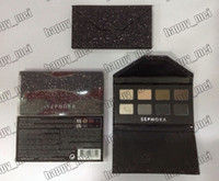 Wholesale Factory Direct New Makeup Eyes Sephora Palette Colors Eyeshadow