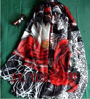 Wholesale desigual scarf package mai laaaaa
