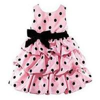 Cheap TuTu girl dress Best Summer Ball Gown fashion dress for girls