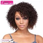 Cheap Beautiful fashion wigs Brazil virgin hair%100 human hair full lace seamless Hair curly hair Color #6 Hair size 8 inch to 22inch Free postage