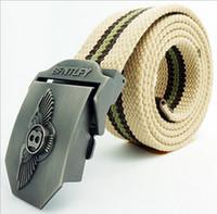 Cheap Belts belt Best Wide Standard Canvas Belt