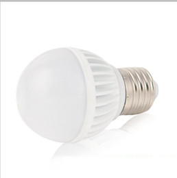 Wholesale E26 Screw Base Volt AC DC Watt RV Camper Marine Low Voltage LED Light Bulb Cool White Pure White K