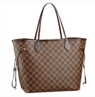 Wholesale New Classic Fashion Women s versatile Handbag shoulder bag Classic brand Wristlet tote bags