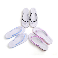 Wholesale 2014 NEW Factory Lovers sandals summer flat slippers flip flops beach slipper flip flop slippers male women s slippers