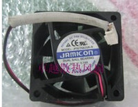 Wholesale The original company JAmlcon frequency conversion fan JF0625B2SR R DC24V A