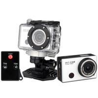 waterproof camera digital camera - waterproof camera Cameras HD Digital Cameras Full HD P With WIFI G386 Control y Phone Tablet PC meters Waterproof