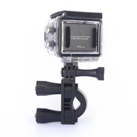 Wholesale Full HD P Sports Go Pro hero Style Camera digital cameras cameras With WIFI G386 Control y Phone Tablet PC meters Waterproof