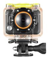 Wholesale Cheap Digital Camera Cameras Go Pro P Full HD Sports Camera DVR Ambarella G8800 M pixel with WIFI control by phone watch M Waterproof