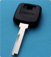 other transponder key blank - car chip key blanks for Volvo Transponder Key