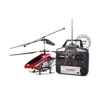 Cheap Aircraft Toy For Children Best Metal Red Telecontrolled Aircraft
