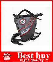 Wholesale new model Scoyco mb14 leg bag waist pack messenger bag automobile race bag motorcycle ride bag hight quality free ship