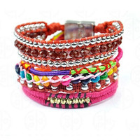 Cheap Charm Bracelets 2014 Hipanema Best Bohemian Women's Hipanema Bracelet